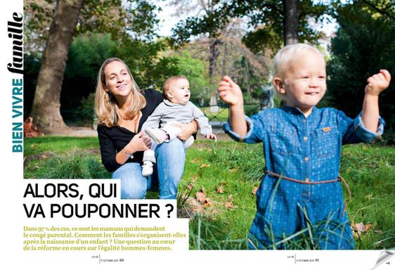 Magazine La Vie
