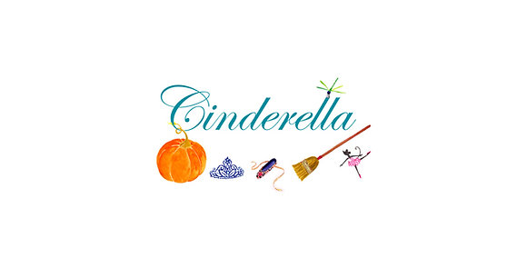 Blu-ray ~ LSB Cinderella & Modern and Jazz Dance May 10, 2018