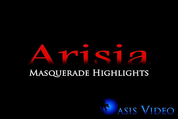 Arisia 2014 Masquerade DVD January 19, 2014