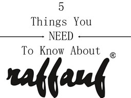 All The Things You Need To Know
