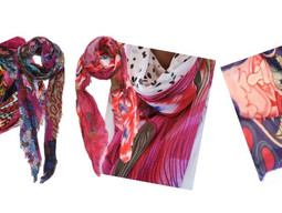 A Scarf For Every Occasion