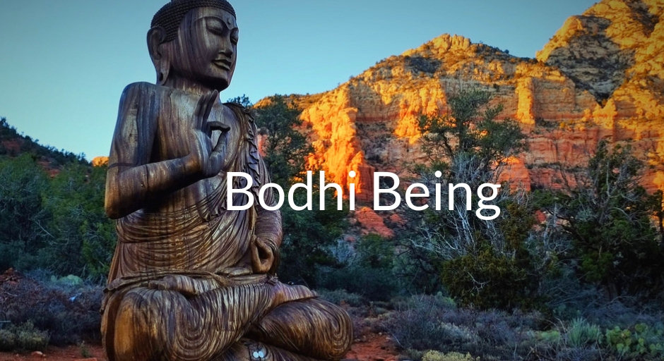 Bodhi Being