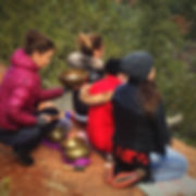 Bodhi Being Sedona Mystical Tours Red Ro