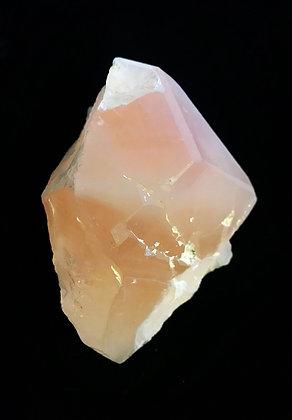 Mega Pink Morganite
