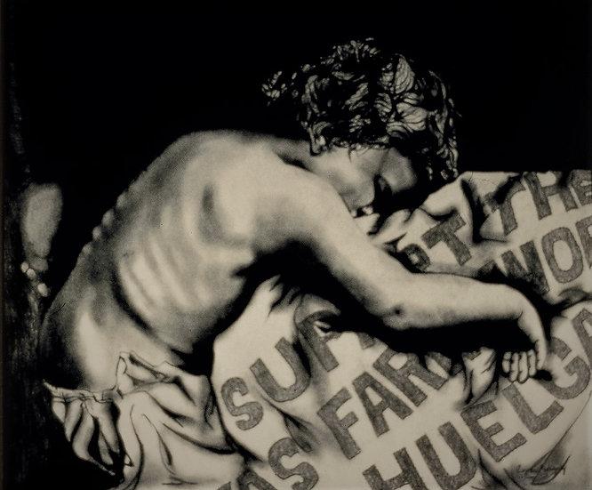 Huelga/Strike! (Prints)
