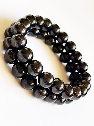 Shungite Lead Bracelet.JPG