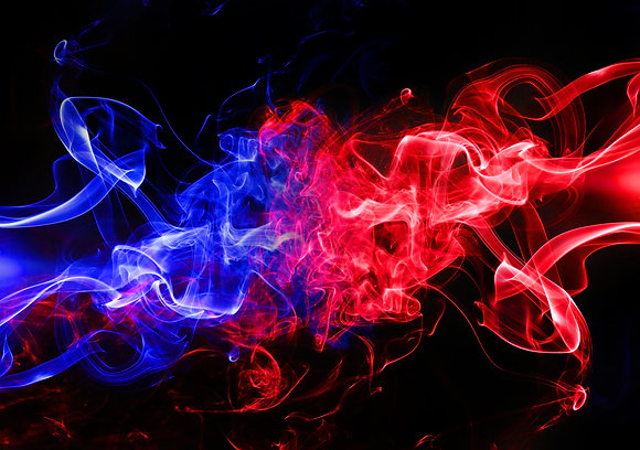 Twin Flames & Soulmates