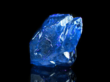 The Metaphysical Properties of Sapphire