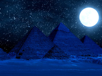 Uranian Lunar Calendar | 2020 Predictions