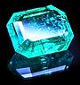 Emerald Aqua