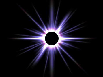 The Ring of Fire Solar Eclipse in Pisces