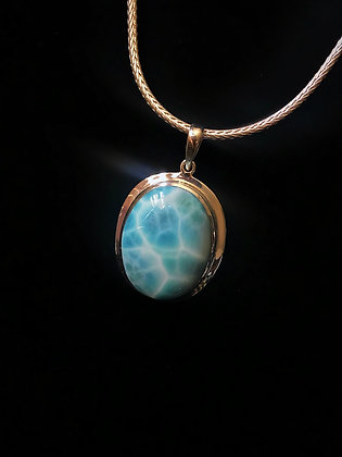 Atlantean Ascension Pendant
