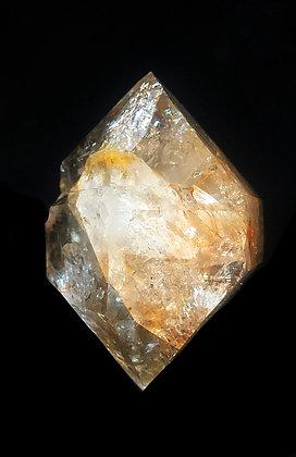Jupiter Golden Herkimer Diamond