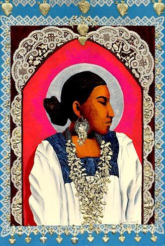 Maria Milagros