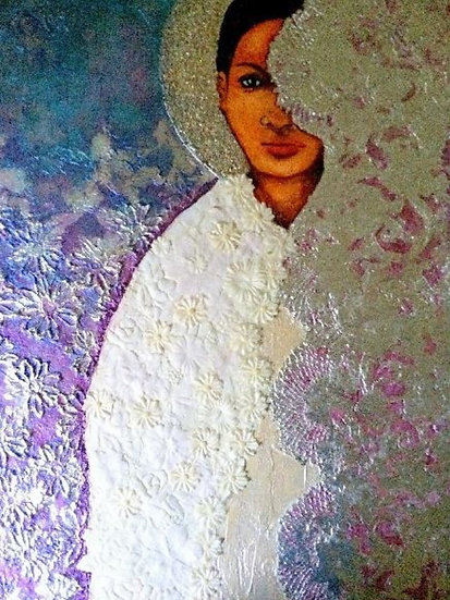 Madre Luna (Prints)