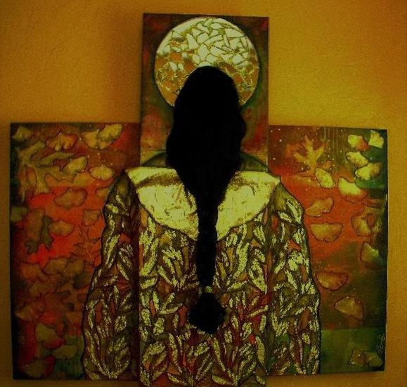 The Divine Feminine (Prints)