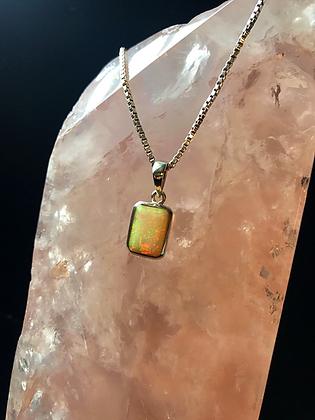 Aphrodite Opal