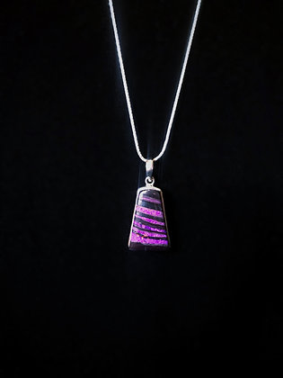 Violet Banded Sugilite