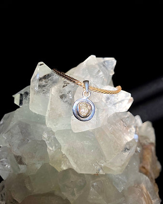 Raw Shimmer Diamond