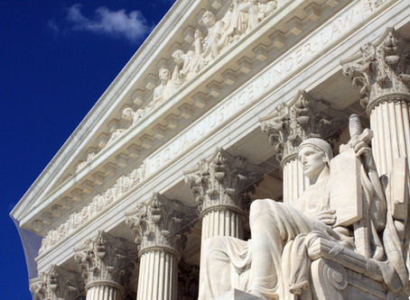 President Trump, Jupiter, and the Judiciary