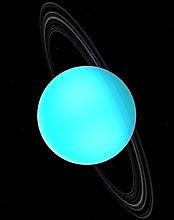 Uranus 2021 HD