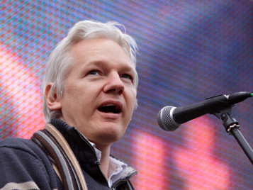 The Astrology of Julian Assange