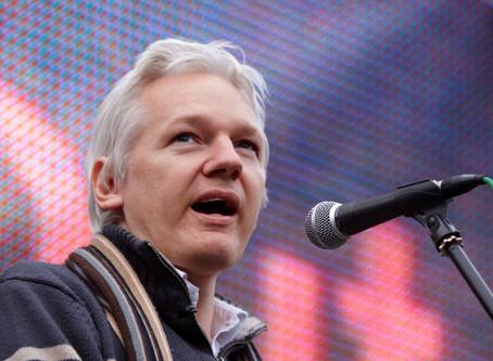 The Astrology of Julian Assange