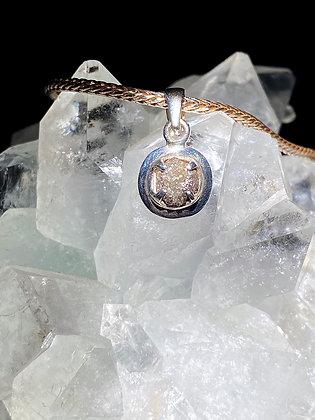 Raw Shimmer Diamond