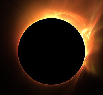 The Ring Of Fire Virgo Solar Eclipse, 1 September 2016