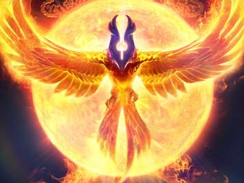 Sun In Scorpio: Resurrection Season