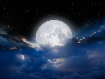 2021 Uranian New Moon Calendar