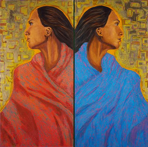 Espejo/Mirror (Prints)