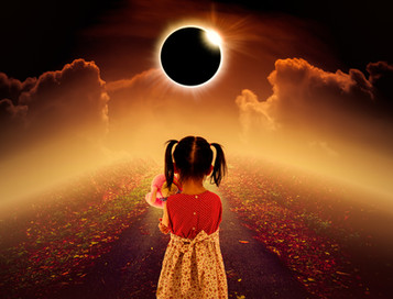 Great American Eclipse: The Kingdom Comes