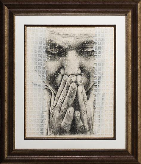 Prayer Big Brother (Prints)