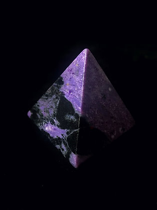 Chariote Pyramid