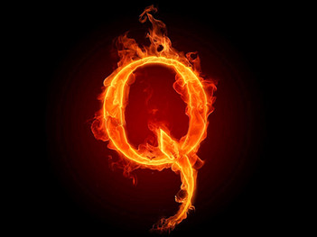 The Astrology of Qanon