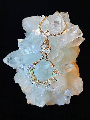 Herkimer & Opal Antanya