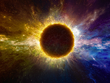 The Capricorn Solar Eclipse of 2019: Worlds Collide
