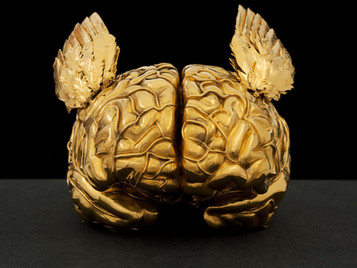 New Moon In Gemini: Minds Gone Golden