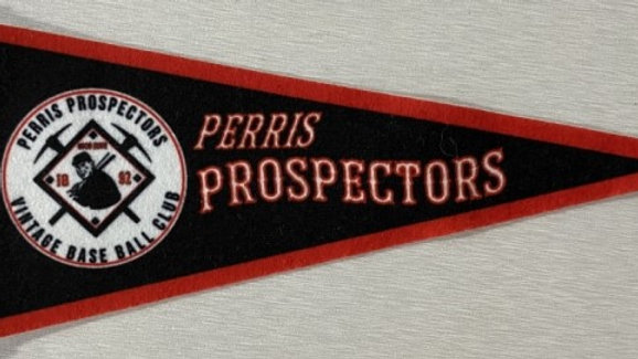 """Prospector's """"OG"""" Pennant"""