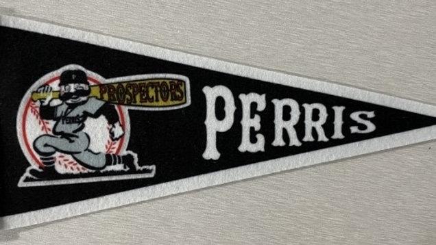 "Prospector's""Perris"" Pennant"