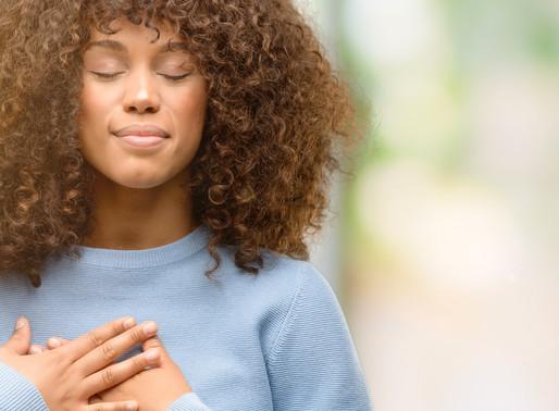 Negativity and Gratitude
