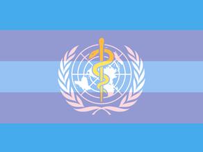 ВОЗ исключила трансгендерность из списка ментальных расстройств