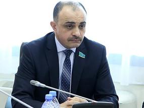 Речи ненависти депутата-коммуниста Мажилиса Парламента Казахстана
