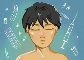 Гормональная терапия для трансгендерных людей. Интервью с эндокринологом