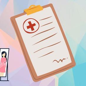 Прохождение медицинской комиссии для трансгендерных людей в Казахстане