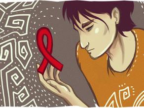 Трансгендерные люди и ВИЧ