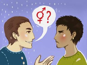 Транс-тактичность. Как быть тактичными с транс* людьми?