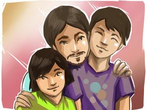 Семейные права транс*людей в Казахстане