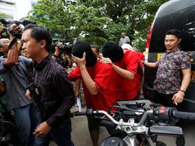 ООН осуждает аресты ЛГБТ-людей в Азербайджане, Египте и Индонезии